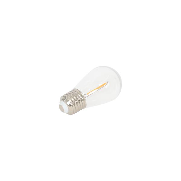 LED Filament Bulb 0,5W E27