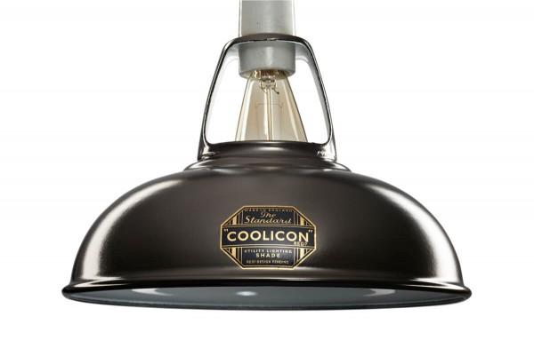 Coolicon Lighting Original Pewter