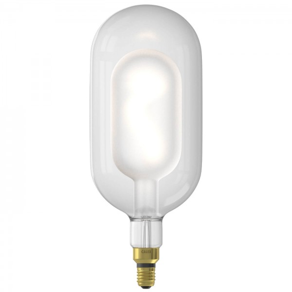 LED XXL Sundsvall Clear/Frosted 3W 250lm 2300K E27