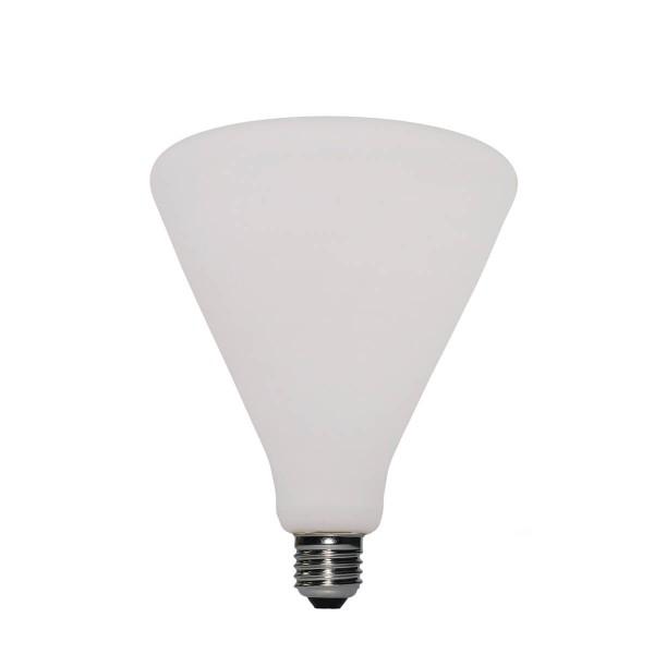 LED Leuchtmittel Porzellan Siro 6W E27