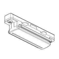 Innenverbinder 1-Phasen weiss GB21