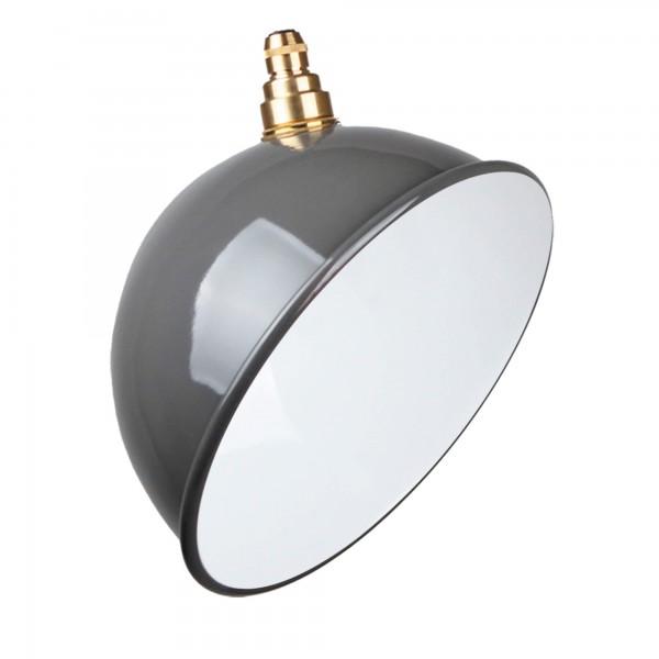 Lampenschirm Jaunty Classic Grey Vintlux