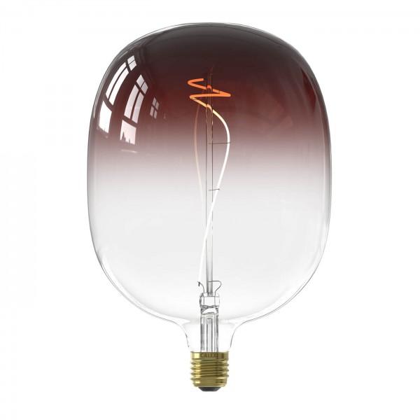 LED Leuchtmittel Avesta Marron Gradient von Calex