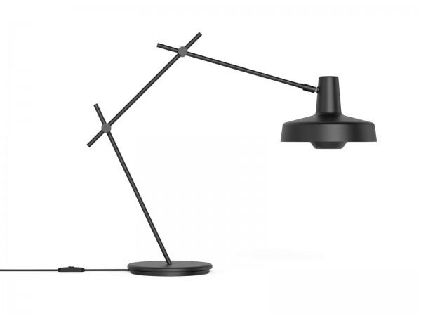 Tischlampe Arigato schwarz