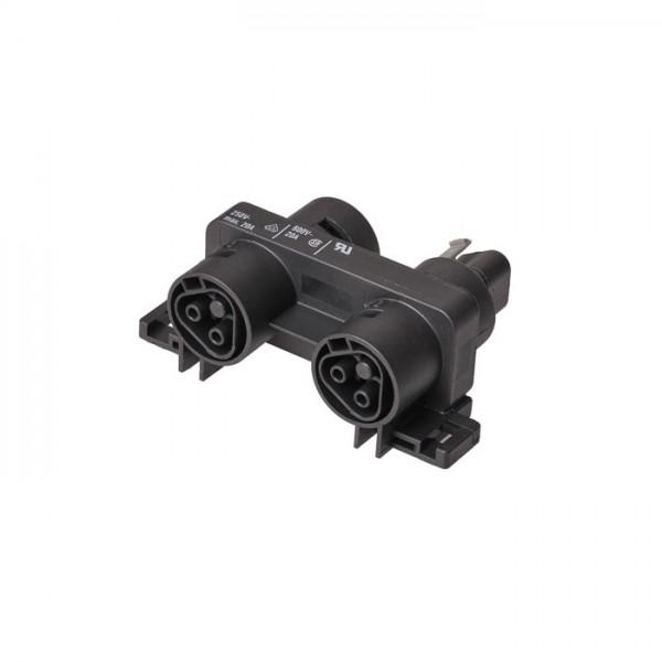 RST-Verteilerblock für Lichterketten