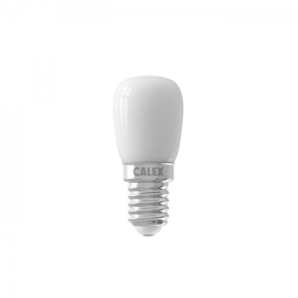 LED Filament Pilot Lamp Matt 1W E14 | Calex