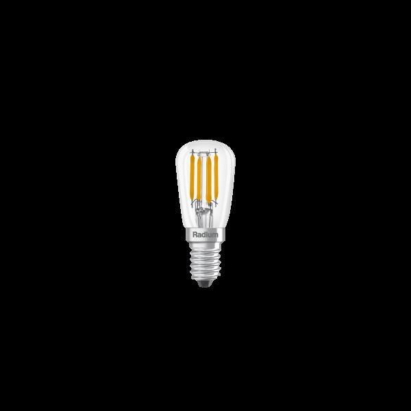 LED Leuchtmittel RL-T26 2.8W 2700k E14 klar 250lm