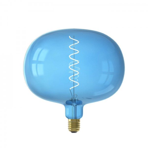 LED XXL Boden Sapphire Blue 4W 80lm 2200K E27