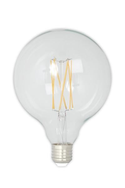 LED Filament G125 Lamp 4W E27