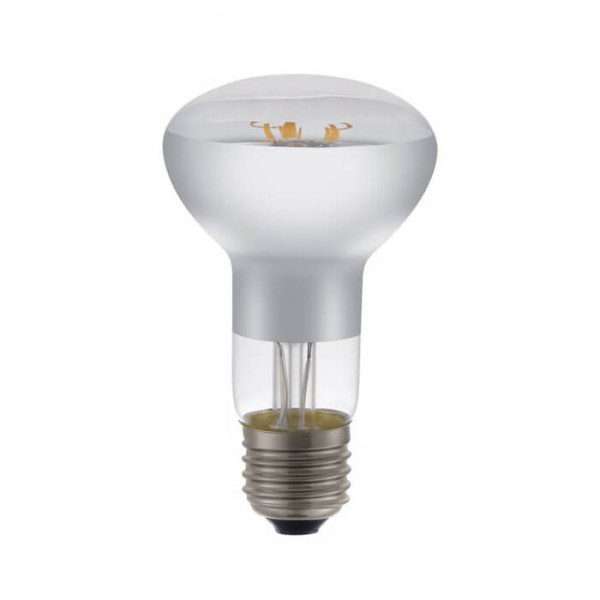 LED R63 Clear 5.5W 320lm E27 | Schiefer Lighting