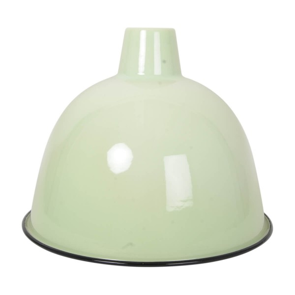 Lampenschirm Dome XL mint