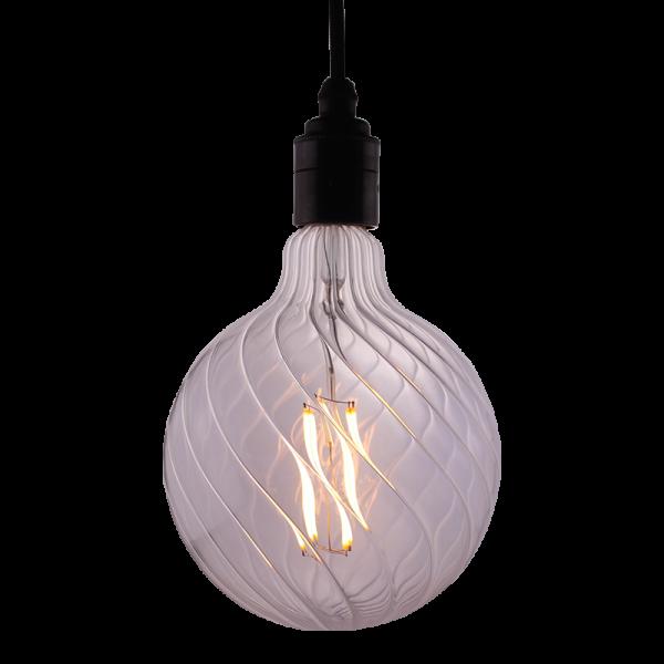 "3.5W XL LED Filament ""Wave"""