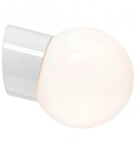 Wandlampe Classic Globe 150 matt IP20 | Ifö Electric