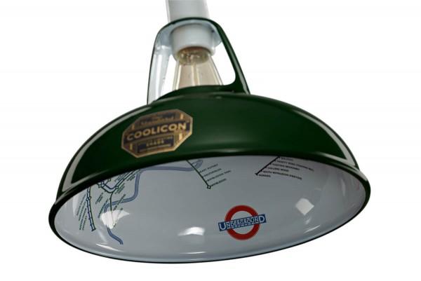 Coolicon Lighting Underground Edition Green