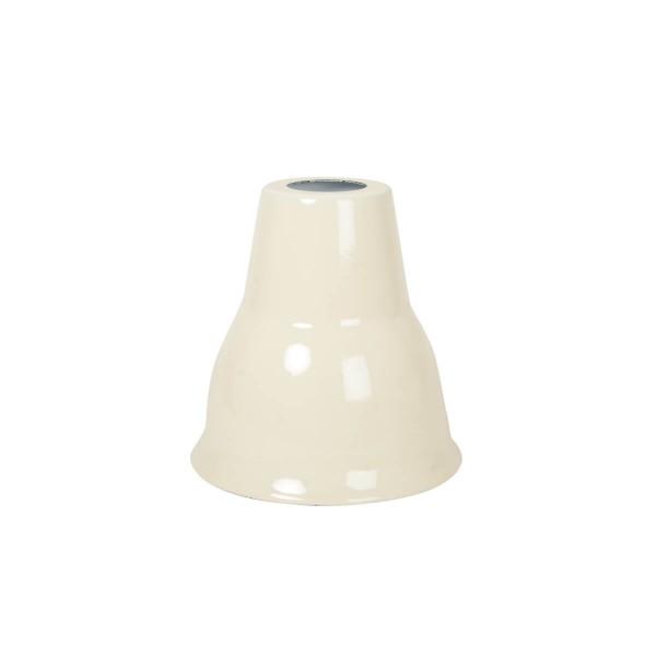 Lampenschirm Dome Neck panna