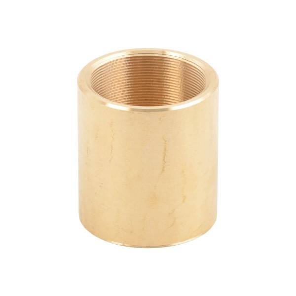 Fassungshülse Brass