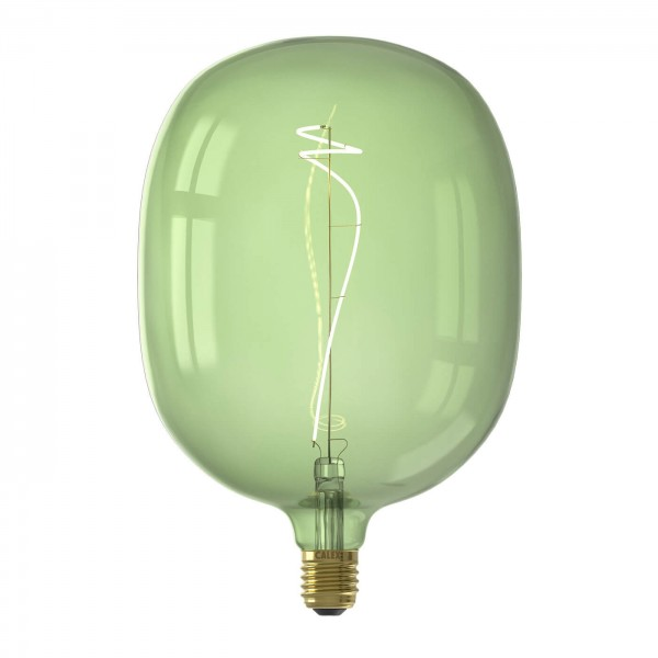LED XL Avesta Emerald Green 4W 130lm 2200K E27 | Calex
