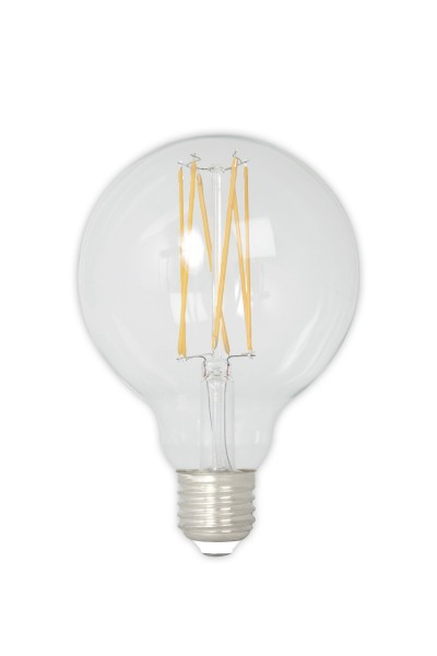 LED Filament G80 Lamp 4W E27