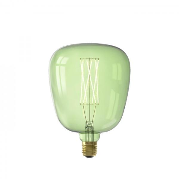 LED Kiruna Emerald Green 4W 200lm 2200K E27 | Calex