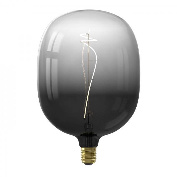 LED XL Avesta Moonstone Black 4W 80lm 2200K E27 | Calex