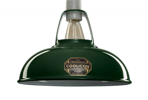 Coolicon Lighting Original Green