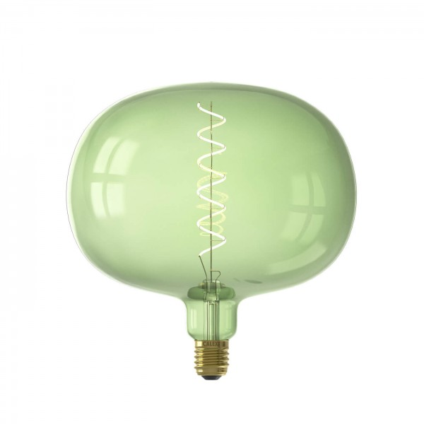 LED XXL Boden Emerald Green 4W 130lm 2200K E27 | Calex