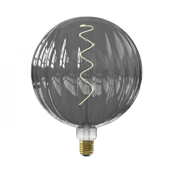 Retro LED Dijon Smokey Pulse Calex dimmbar