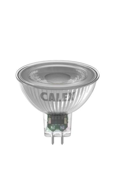 LED Reflektor Lampe 12V 6W MR16 GU5.3 420lm 2700K | Calex