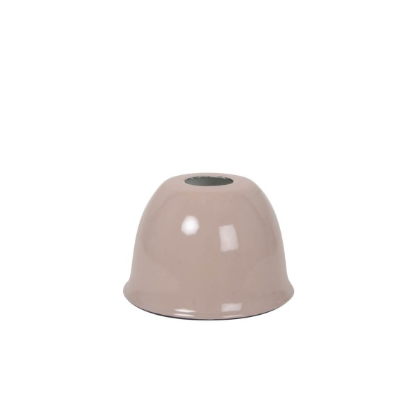 Lampenschirm Dome Taupe