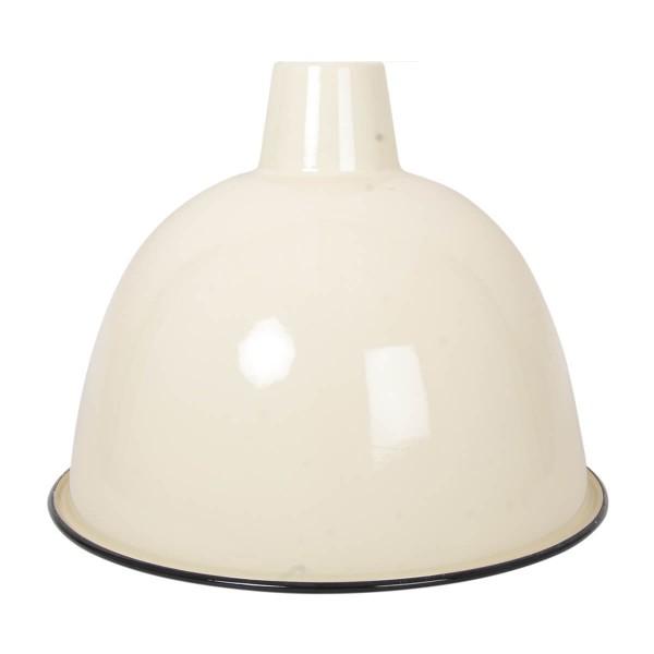 Lampenschirm Dome XL panna