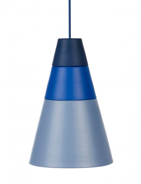 Pendellampe ILI_ILI Coney Cone | Grupa Products