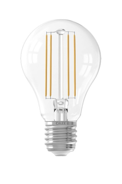 LED Filament Standard Lamp 8W E27