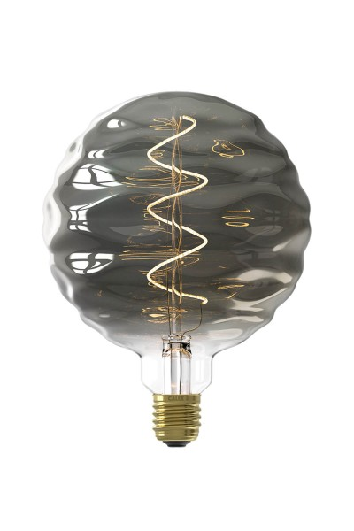 LED Bilbao Titanium Calex Konigs