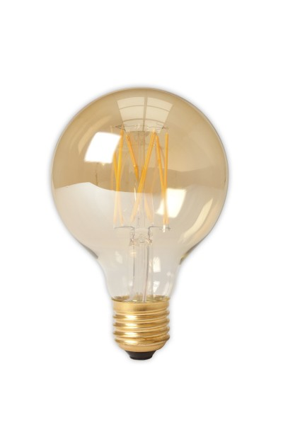 LED Filament G80 Gold E27 Calex