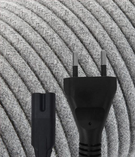 Gerätekabel Textil filz | Konigs Design