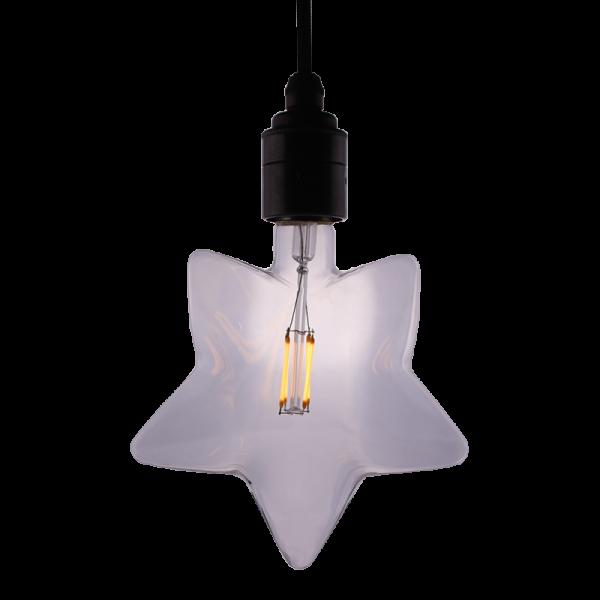 "3.5W LED Filament ""Star"""