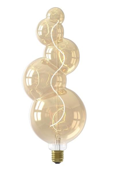LED XL Alicante Gold 4W E27