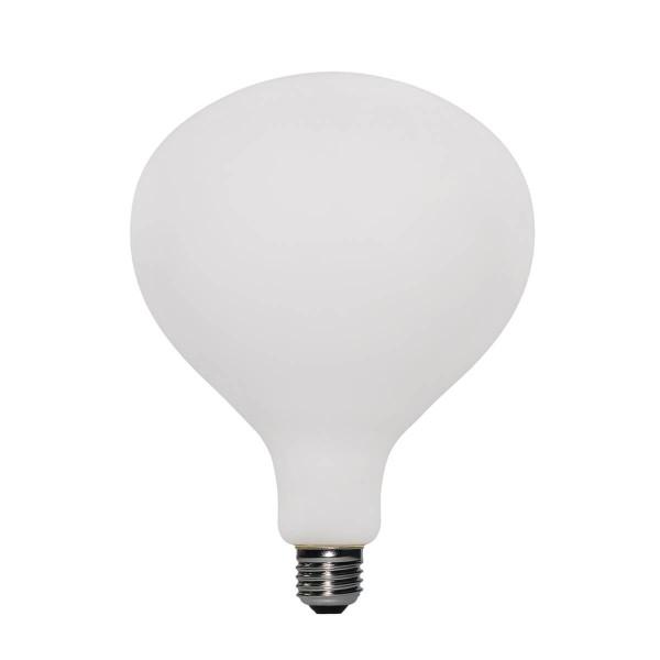 Porzellanleuchtmittel LED Itaca 6W E27 Daylight Italia