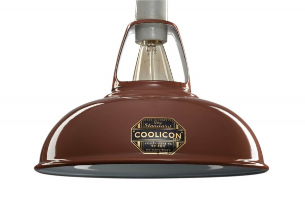 Coolicon Lighting Terricotta