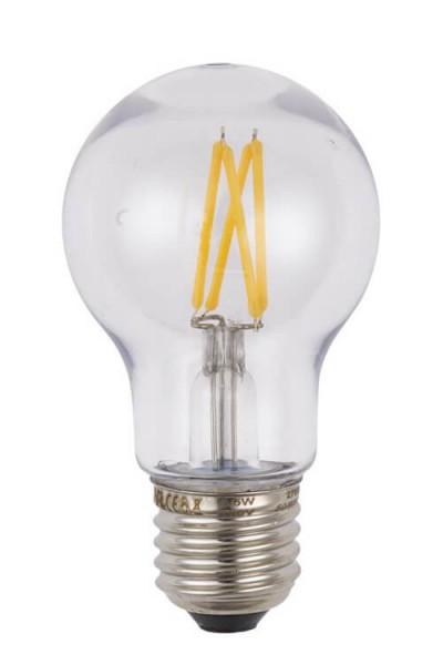 LED Leuchtmittel A60 E27 Polycarbonat