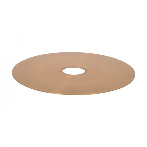 Lampenschirm Disc Old English ohne Zubehör