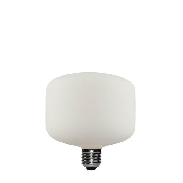 LED Porzellan Leuchtmittel Creta 6W E27