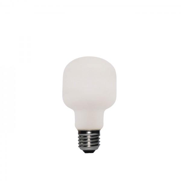 LED Porzellan Milo 6W E27