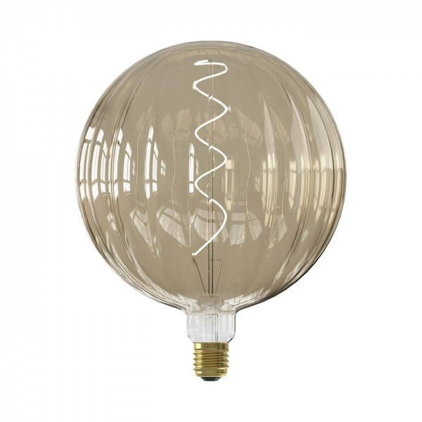 LED Deko-Leuchtmittel Dijon Amber Pulse Calex dimmbar