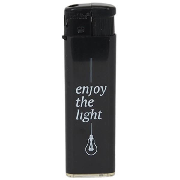Feuerzeug - enjoy the light