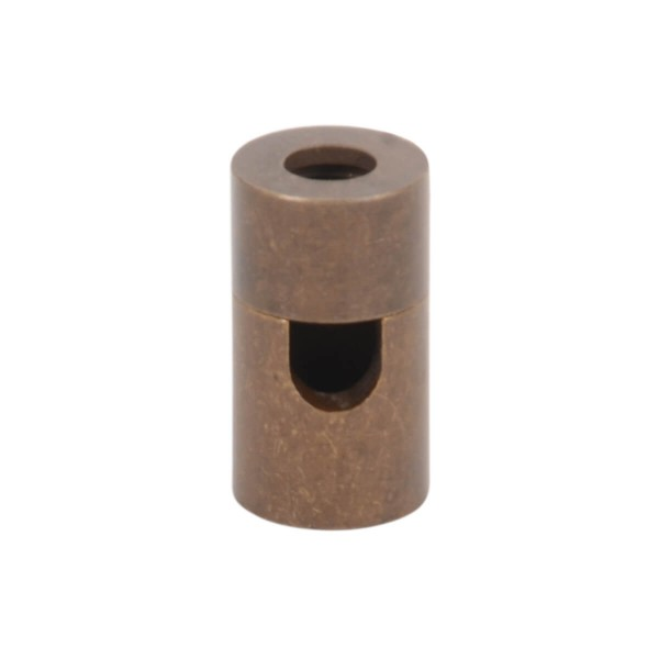 Kabelhalter Zylinder Old English