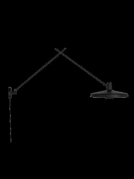 Wandlampe Arigato 45 gross