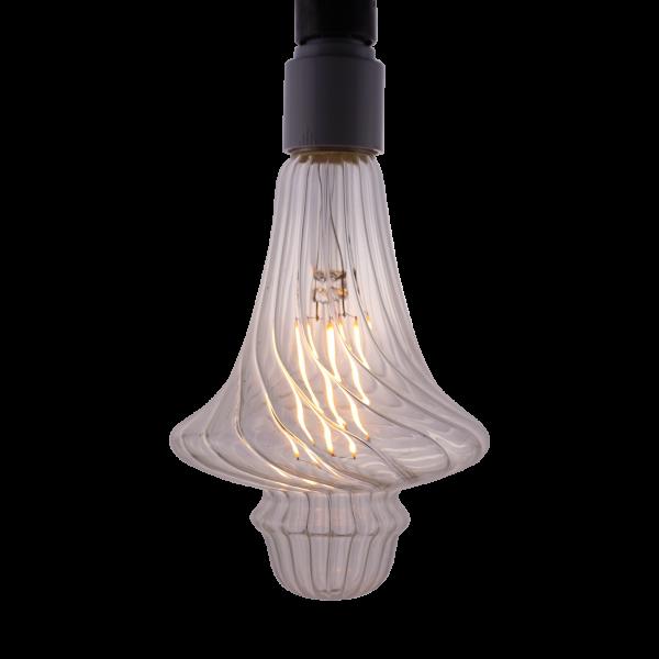 """3.5W XL LED Filament """"Barock"""""""