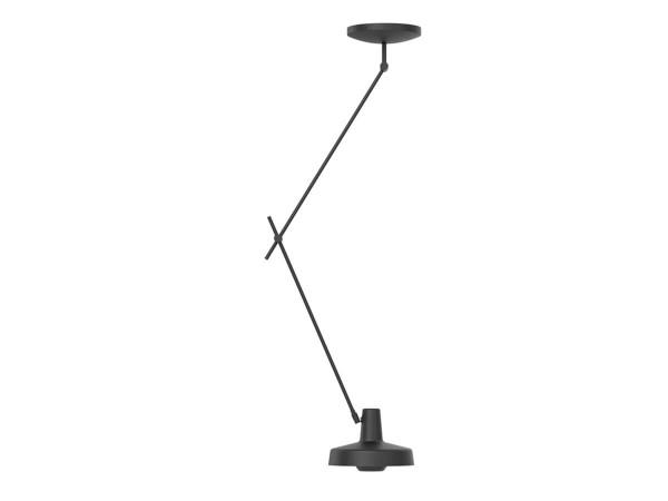 Deckenlampe Arigato Ceiling schwarz